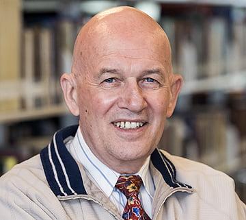 Edward Foley, Capuchin